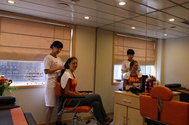 Beauty Salon & Cilinic